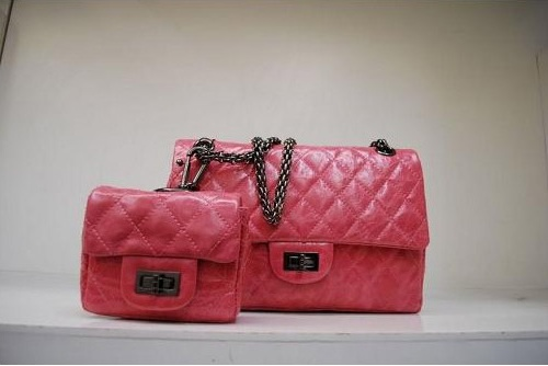 Chanel 35954 Pink